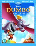 Dumbo (Special Edition) [DVD & Blu-ray Combi] [1941]
