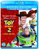 Toy Story 2 Combi Pack (Blu-ray + DVD)