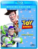 Toy Story Combi Pack (Blu-ray + DVD)