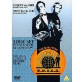 The Man From U.N.C.L.E. - Series 1 [DVD] [1964]