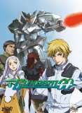 Mobile Suit Gundam 00 Vol.3 [DVD] [2007]