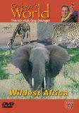 Wildest Africa [DVD]