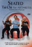 Seated Tai Chi For Arthritis With Dr Paul Lam [DVD]