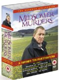 Midsomer Murders Collection 7 - 10 DVD Boxset