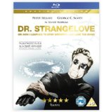 Dr. Strangelove [Blu-ray] [1964]