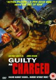 Guilty as Charged [DVD] [2007]