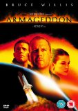 Armageddon  [1998] DVD