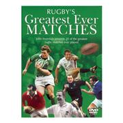 Greatest Ever Matches [DVD]