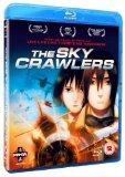 The Sky Crawlers [Blu-ray] Blu Ray
