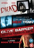 Clive Barker Collection [DVD] [2007]