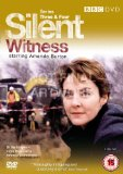 Silent Witness Series 3-4 [DVD]