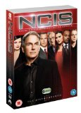 NCIS - Naval Criminal Investigative Service - Season 6 - Complete [DVD]