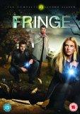 Fringe - Season 2 [DVD]