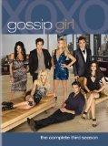 Gossip Girl - Complete Season 3 [DVD]