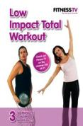 Low Impact Total Workout [DVD]