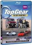 Top Gear - The Great Adventures Vol.3 [Blu-ray]