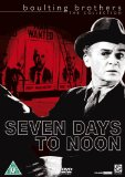 Seven Days To Noon [DVD] [1950]