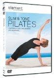 Element - Slim And Tone Pilates [DVD]
