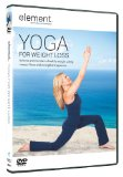 Element - Yoga For Weight Loss [DVD]