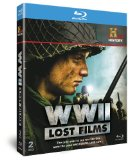 World War II in HD (The Lost Tapes) [Blu-ray]