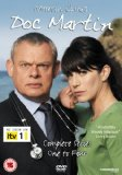 Doc Martin - Series 1-4 - Complete [DVD]