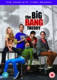 The Big Bang Theory - Season 3 [DVD]