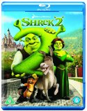 Shrek 2 [Blu-ray] [2004]