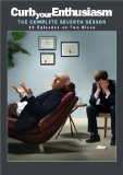 Curb Your Enthusiasm Season 7 (HBO) DVD