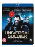 Universal Soldier Regeneration [Blu-ray] [2009]