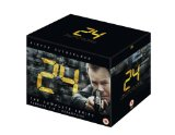 24 Season 1-8 plus Redemption [DVD]