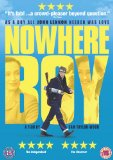 Nowhere Boy [Blu-ray] [2009]