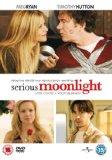 Serious Moonlight [DVD] [2010]