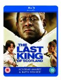 Last King of Scotland [Blu-ray] [2006]