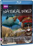 Natural World Collection [Blu-ray]