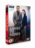 Ashes to Ashes Series 3 DVD