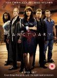 Sanctuary Series 2 [DVD]