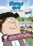 Family Guy Season 9 [DVD]