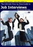 Ultimate Step By Step Guide to Job Interviews [DVD]