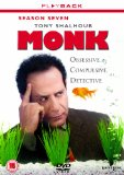 Monk - Series 7 - Complete [DVD]