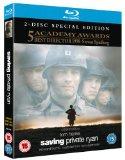 Saving Private Ryan [Blu-ray] [1998]