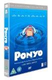 Ponyo [DVD] [2008]