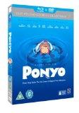 Ponyo [Blu-ray] [2008]