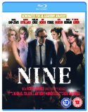 Nine [Blu-ray] [2009]