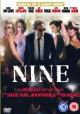 Nine - The Musical [DVD] [2009]
