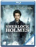 Sherlock Holmes [Blu-ray] [2009]
