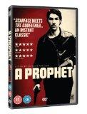 A Prophet [DVD] [2009]