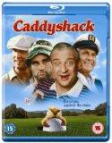 Caddyshack [Blu-ray] [1980]
