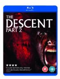 The Descent Part 2 [Blu-ray] [2009]