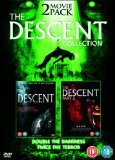 The Descent and The Descent Part 2 [DVD] [2009]