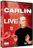 The George Carlin Collection Vol.1 [DVD]
